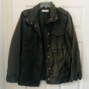 [H&M] Utility Jacket